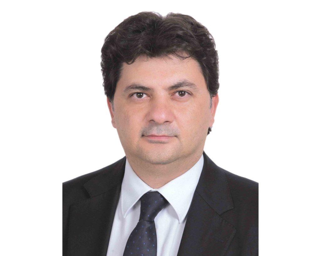 Homayoun Zarghany